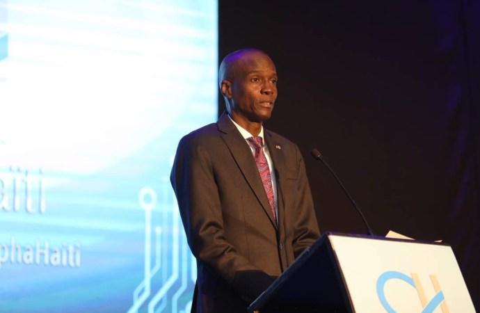 Le 1er  incubateur d'innovation technologique «Alpha Haïti» est lancé !