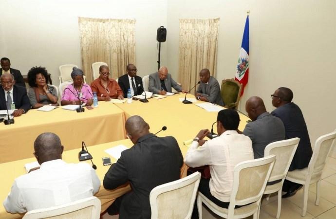Haïti-Insécurité: un membre du comité de pilotage des Etats généraux assassinés