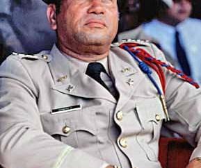 L'ex-président Henry Namphy est décédé