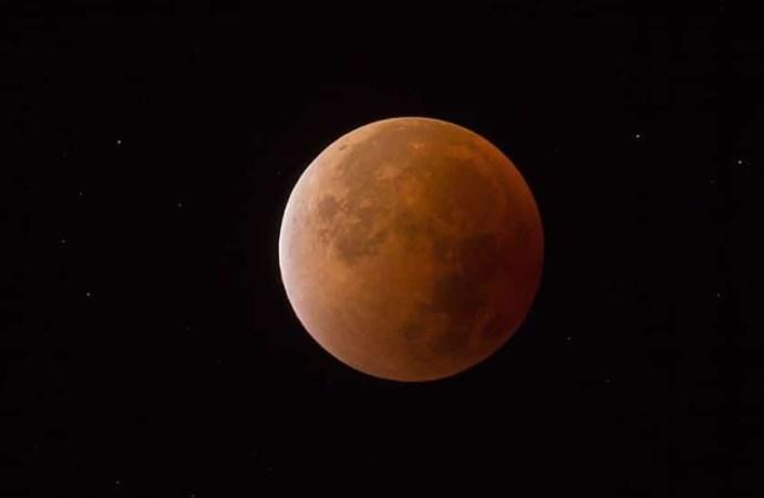 Eclipse Lunaire : Un beau spectacle à voir ce soir