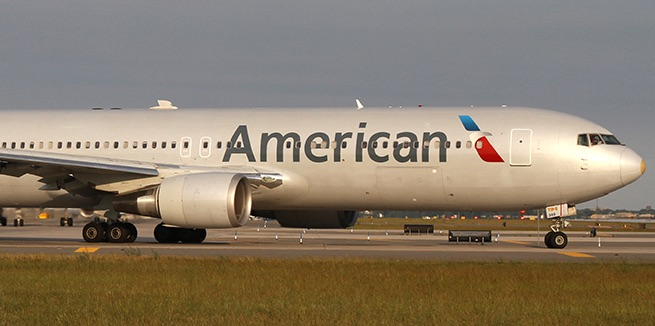 American Airlines suspend ses vols reliant Port-au-Prince à New York et Fort Lauderdale