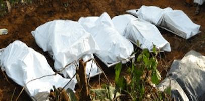 Haïti-Drame: Six membres d'une même famille retrouvés morts au Cap-Haïtien