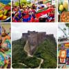 """Quelle place devrait occuper le """"Tourisme"""" dans la quête du Développement en Haïti?"""