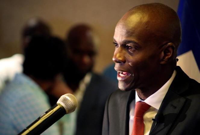 Affaire PetroCaribe: Jovenel Moïse veut que la Justice tranche envers et contre tous
