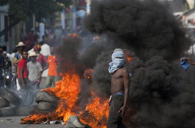 Plusieurs quartiers populaires se désolidarisent des manifestations violentes annoncées par le secteur dit populaire et démocratique!