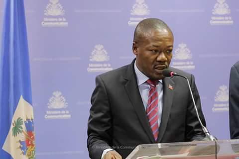 Le projet de loi de finances sera déposé au Parlement incessamment