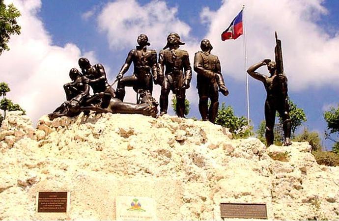 Commémoration de la bataille de Vertières sur fond de grande crise