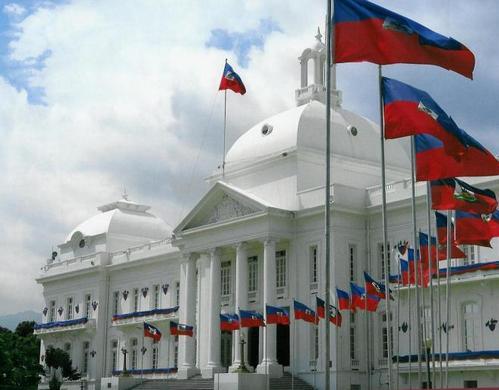 Instabilité en Haïti : la Présidence aux abonnés absents