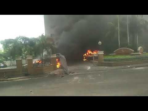 Manifestation du 18 novembre : des partis politiques inquiets face au spectre de la violence