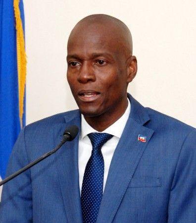 Dialogue interhaïtien : Jovenel Moïse renouvelle le mandat de Jean Henry Céant
