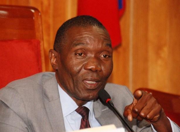 »2019 doit être l'année du dialogue haïtien», déclare Joseph Lambert