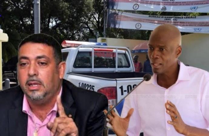 «Jovenel Moїse est un bluffeur», dixit Edo Zenny