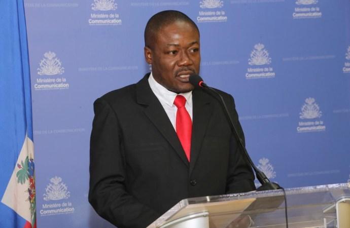 Dialogue national : le Pacte de gouvernabilité est prêt