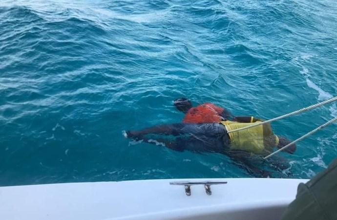 Une vingtaine de boat-people haïtiens sont morts noyés au large des Bahamas