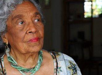 Odette Roy Fombrun – PEUPLE HAITIEN !  ENTENDS MON CRI !