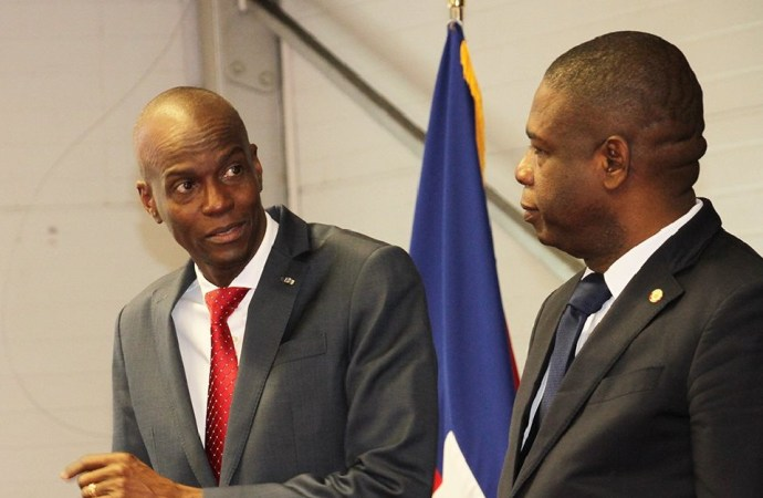 Haïti-Blackout : Jovenel Moïse met le Parlement face à ses responsabilités