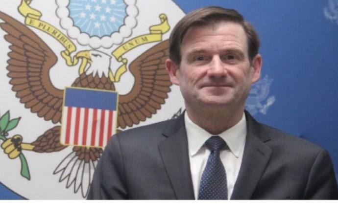 Les USA s'opposent à toute forme de violence, Haïti ne doit pas être une menace pour la région », dixit David Hale
