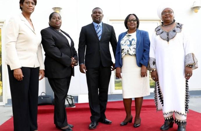 Le comité de facilitation du dialogue national inter-haïtien lance une série de consultation