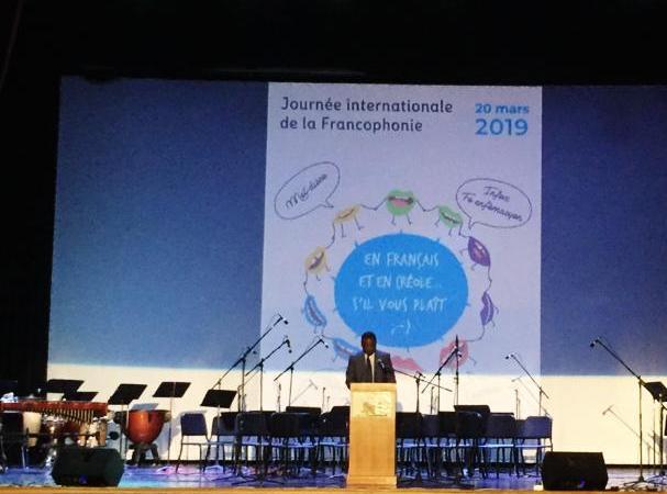 Un gala pour ouvrir la Quinzaine de la Francophonie