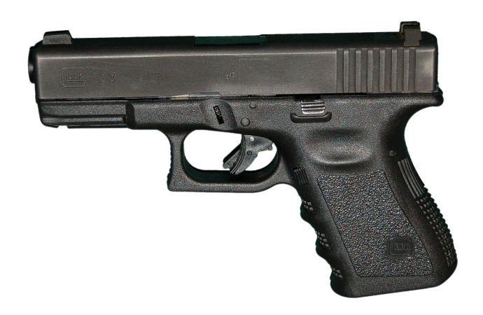 Récupération par la PNH d'armes à feu de policiers victimes, des individus arrêtés