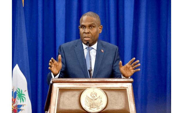 Haïti/Politique : Jean-Henry Céant doit tirer les conséquences de sa gestion catastrophique