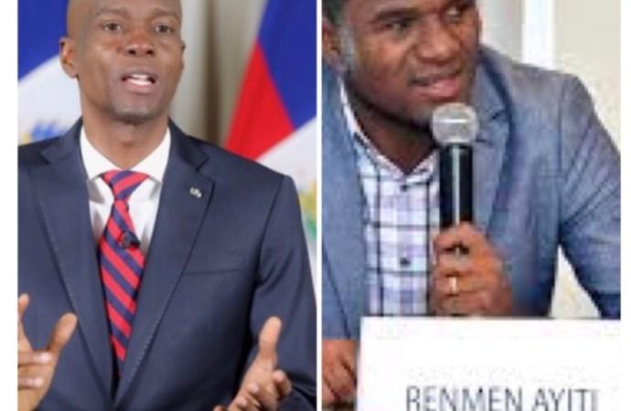 Formation du prochain gouvernement: Renmen Ayiti invité au Palais national