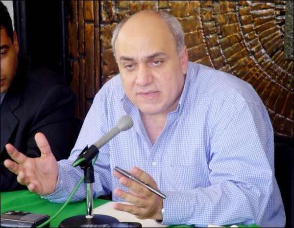 Reginald Boulos appelle au déracinement des gangs