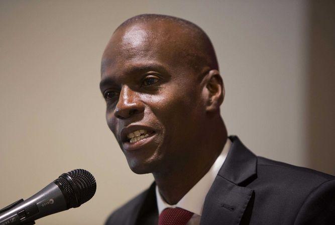 Jovenel Moïse annonce la mise en place d'un gouvernement crédible
