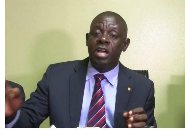 «Les formalités ne sont pas encore remplies  pour accueillir le PM Lapin au Sénat», selon Onondieu Louis