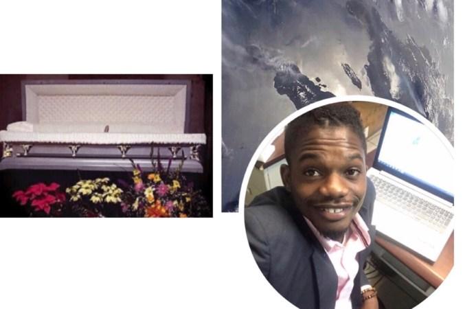 Funérailles émouvantes de Ridchy Cayo: la famille réclame justice