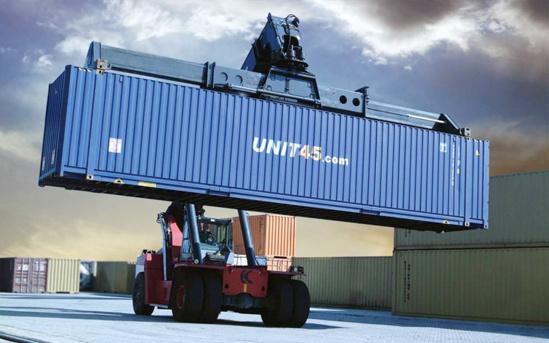 Les autorités douanières prennent le contrôle des 16 containers disparus à Lafito