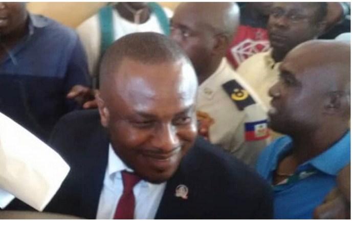 Le maire dr Port-de-Paix, Josué Alusma échappe une nouvelle fois à la justice