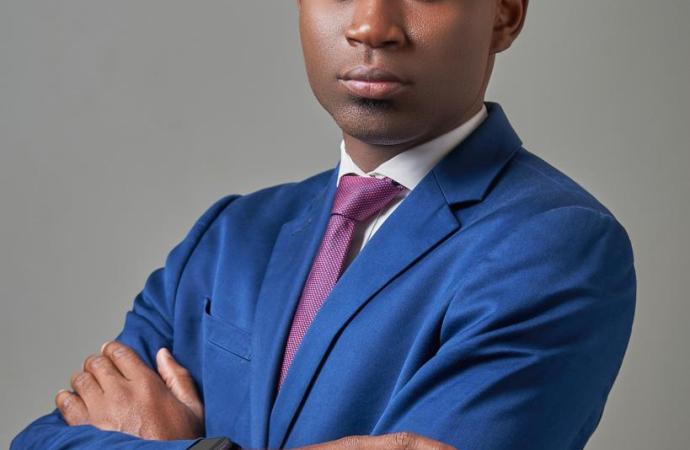 En pleine crise, Rosny Cadet demande à Jovenel Moïse d'être attentif au cri de la jeunesse