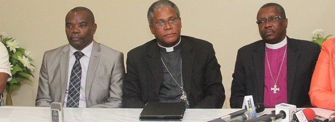 Religions pour la Paix veut mettre la société civile face à ses responsabilités
