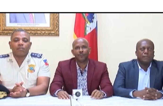 L'Etat prend ses responsabilités et annonce le bon déroulement des examens officiels