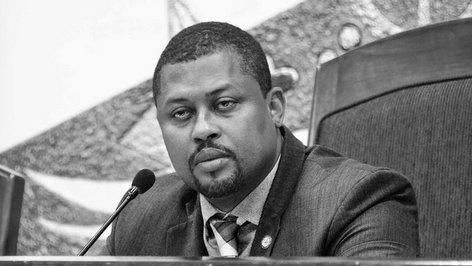 Mise en accusation de Jovenel Moïse: des présidents de blocs s'engagent, Gary Bodeau s'en démarque