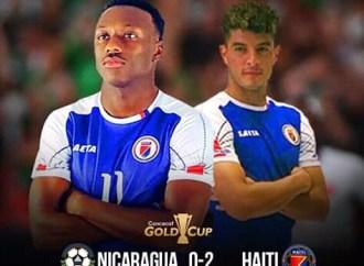 La sélection Haïtienne de football qualifiée pour les quarts de final de la Gold Cup