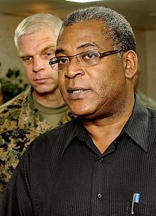 Petrocaribe: Jean-Max Bellerive ne s'est pas rendu au cabinet d'instruction