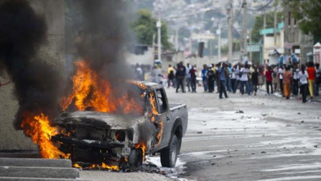 Cap-Haïtien: des membres de l'opposition cités à comparaître pour violation de propriété privée