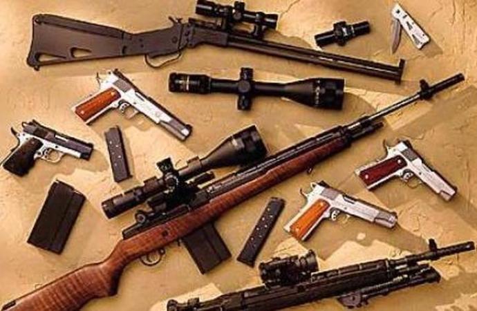 Le Sénat de la République adopte une loi sur le contrôle des armes