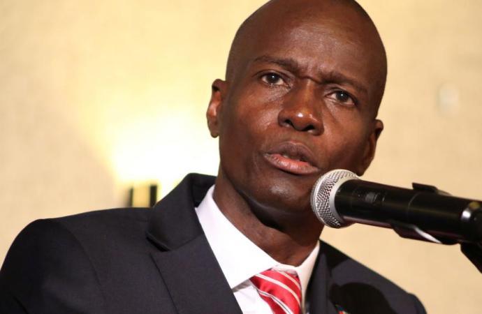 «Impossible de former un gouvernement de consensus», message de 2 opposants modérés à  Jovenel Moïse