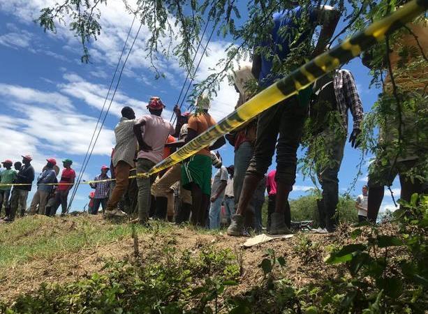 Des Haïtiens morts noyés en République Dominicaine, le Gouvernement s'en fout !