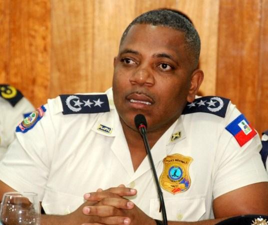Kidnapping: le DG de la PNH confirme l'implication d'un sénateur