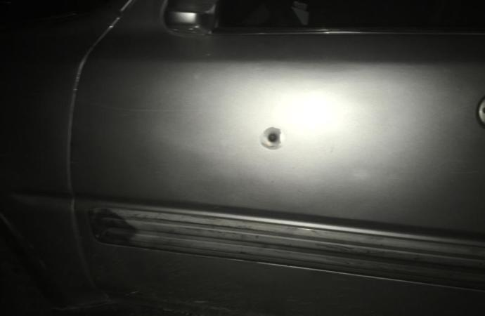 Un autre journaliste attaqué par des bandits armés