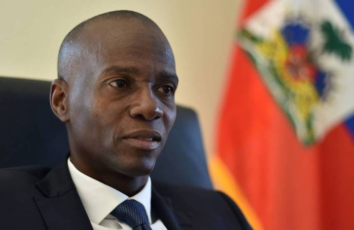 Jovenel Moïse dispose-t-il encore d'une majorité au Sénat de la République et à la Chambre des députés ?