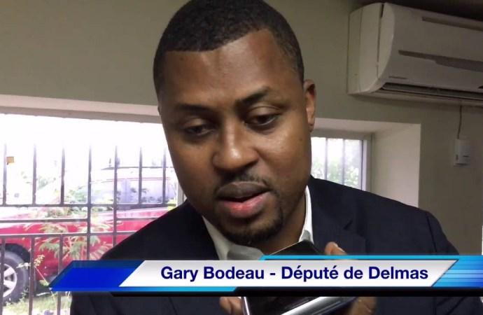 Garry Bodeau menace d'enfiler son costume d'opposant