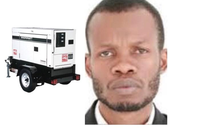 Séance de mise en accusation de Jovenel Moïse :Un député perturbateur a failli être électrocuté