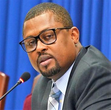 Haïti-Politique La séance de la présentation de la Politique Générale de Fritz William Michel est reportée.