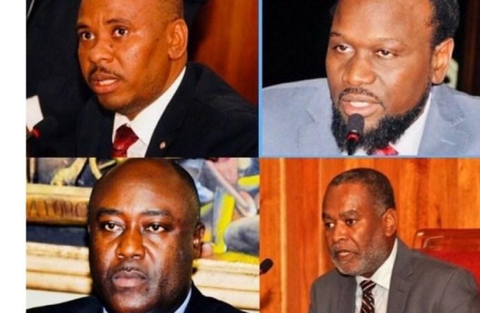 Nouvel appel à la mobilisation des sénateurs de l'opposition
