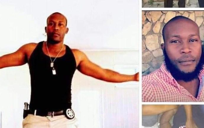 Un policier affecté  a la sécurité personnelle Michel Martelly tué par balles